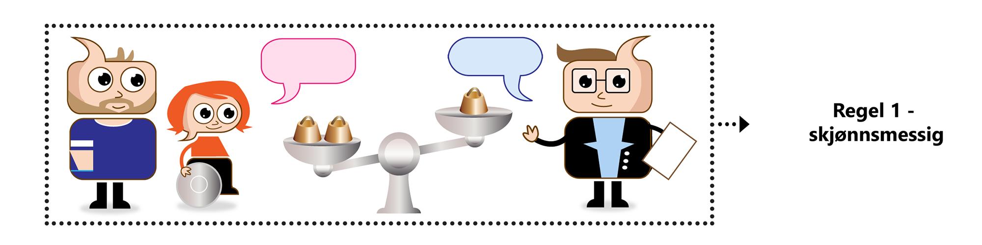 Illustrasjon til del 5 - Snakk om BPA